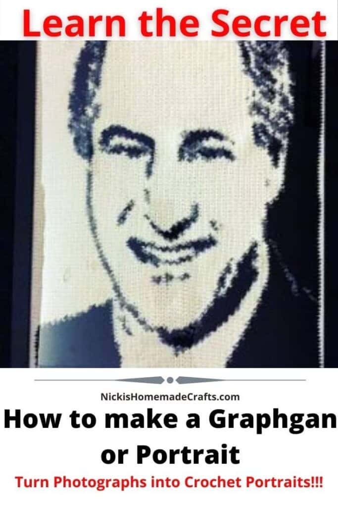 How to Make a Graphgan or Portrait Tutorial
