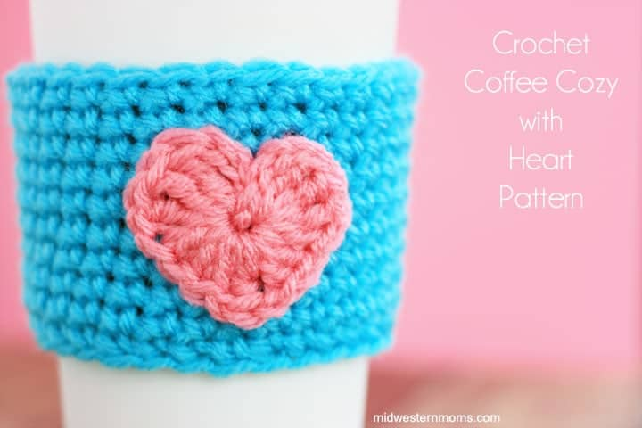 Mother's Day Free Crochet Patterns Collection - Nicki's Homemade Crafts