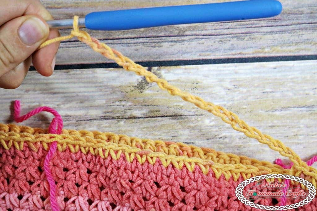 Trinity Crochet Bag - Free Crochet Pattern by Nicki's Homemade Crafts