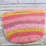 Trinity Crochet Pattern