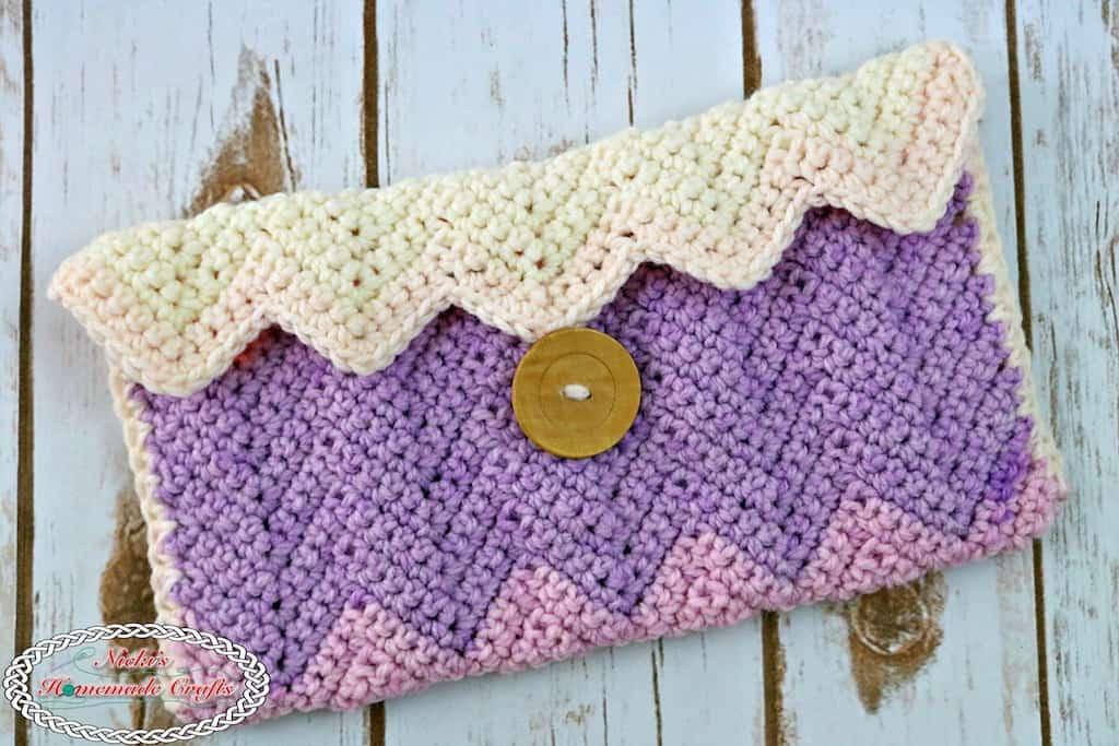 16 Crochet Patterns Using Caron Cakes - Maria's Blue Crayon