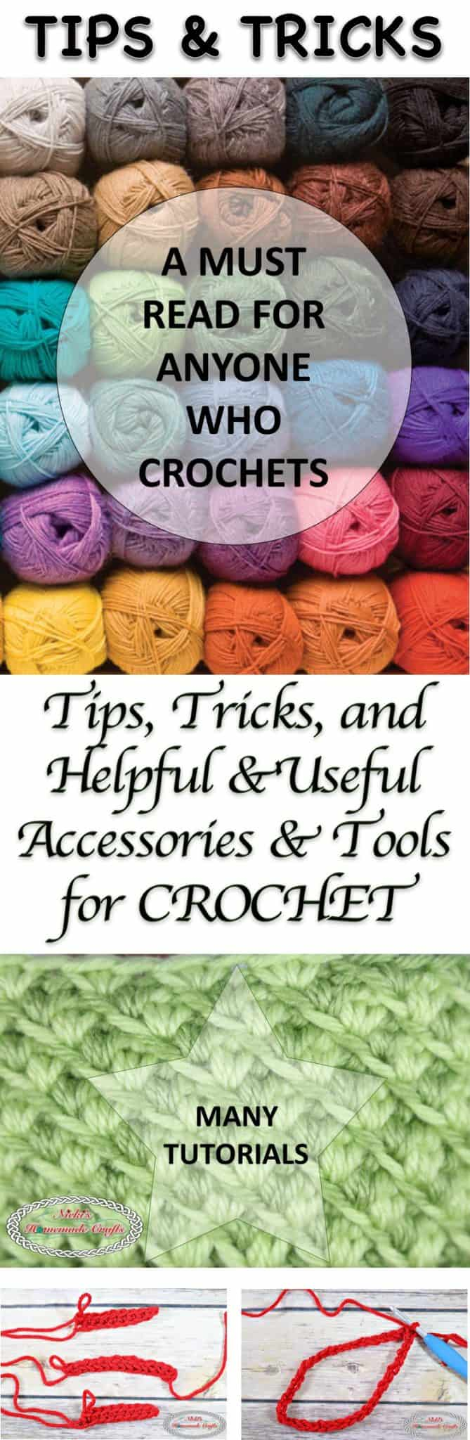 tips tricks and helpful and useful accessories and tools