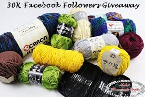 30K Facebook Followers Giveaway – Thank you!