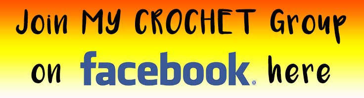 Join My Crochet facebook Group from Nicki's Homemade Crafts