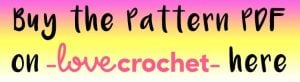 Buy the Crochet Pattern on Love Crochet