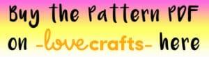 compre o padrão em artesanato de amor