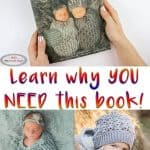 Learn why you need the book Baby & Kids Crochet Style