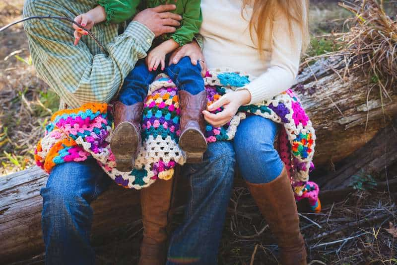 Better Living with Crochet to be happier and healthier