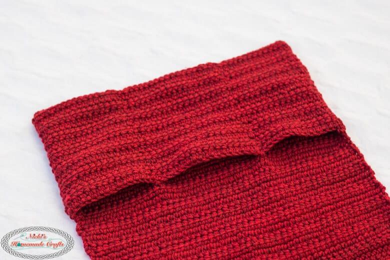 Crochet Armchair Organizer PATTERN