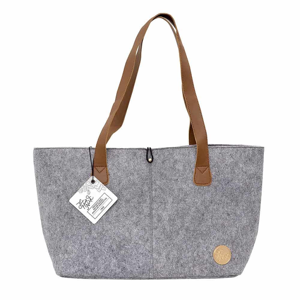 The Hook Nook Bag