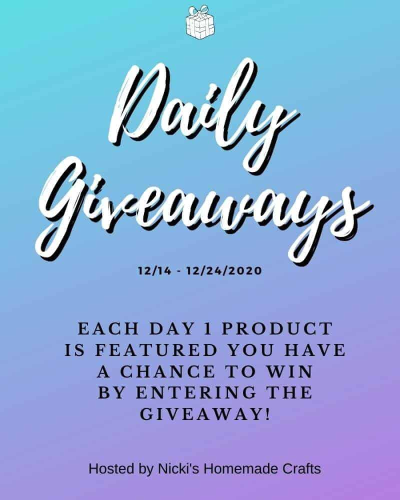 Daily Giveaways - Yarn and Crochet