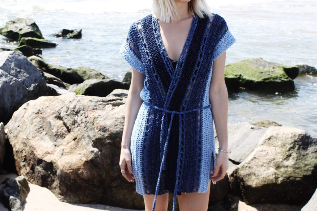 Arverne Beach Robe