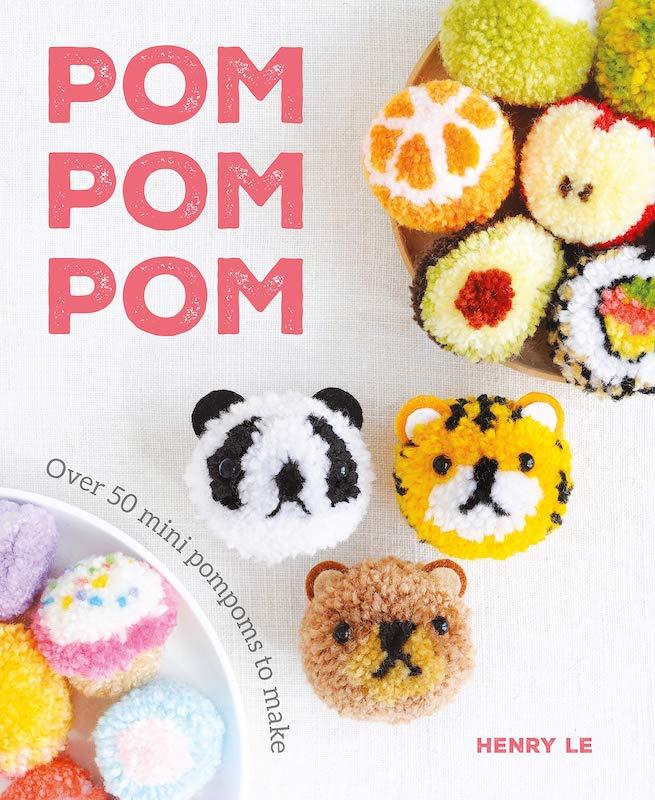 Pom Pom Pom Book
