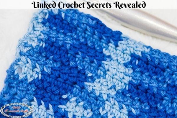 Linked Crochet Secrets Revealed