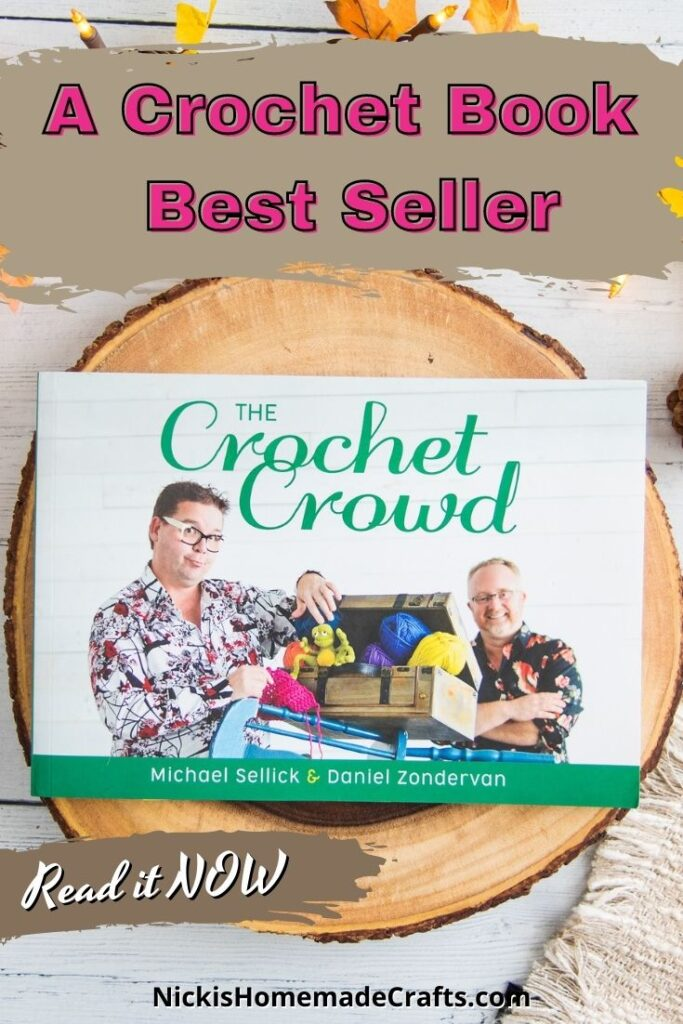 The Crochet Crochet Book Review Detailed and Honest