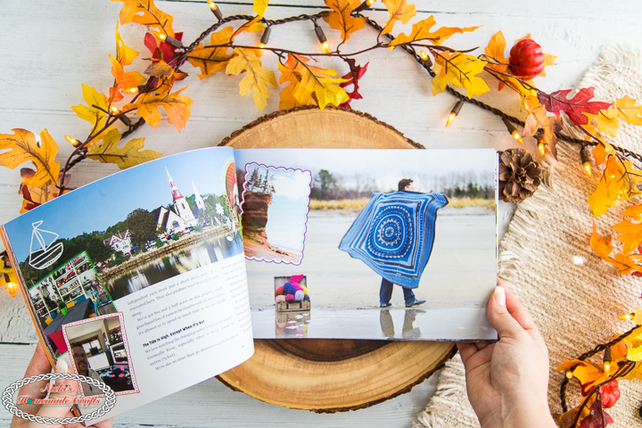 The Crochet Crowd Book Review - Patterns