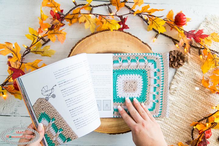 The Crochet Crowd Book Review - crochet patterns